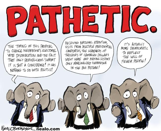 electoral votes barack obama