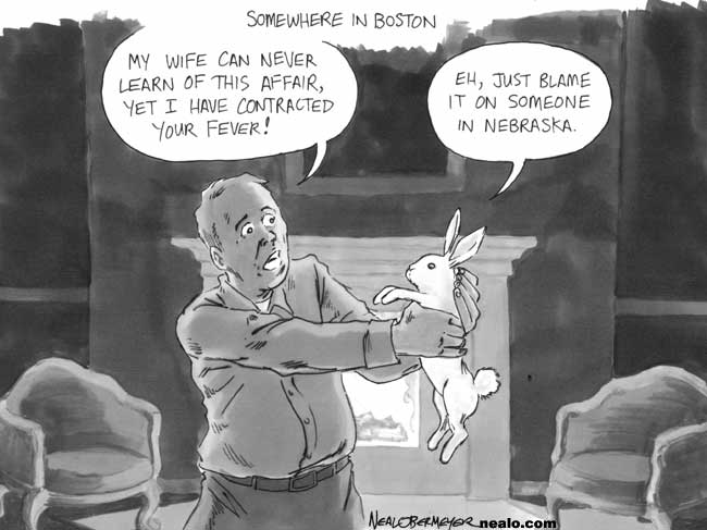 rabbit fever boston wife affair nebraska med center