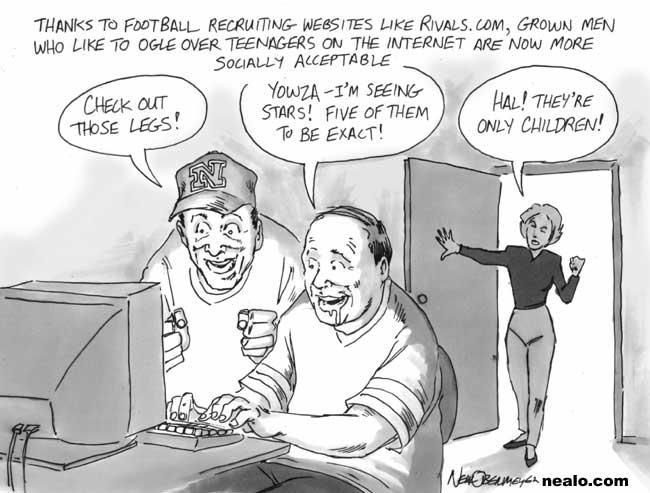 Rivals Com Rivals Com Recruiting Football Teens Teenagers Online Internet